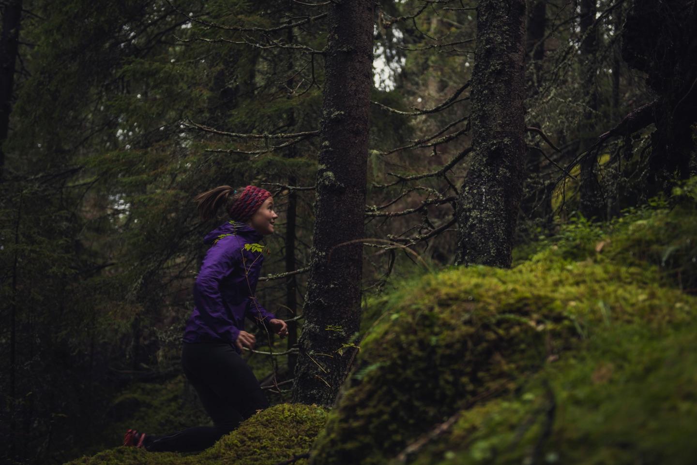 Härnö Trail Emelie Forsberg