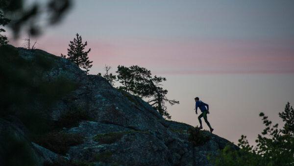 Härnö Trail Marcus Örsjöberget Resultat results